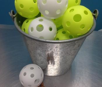 Wiffle Balls